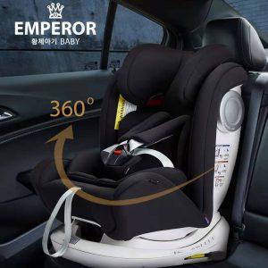 Car Seat / Hip Seat Carrier