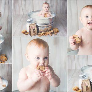 Bathing & Feeding